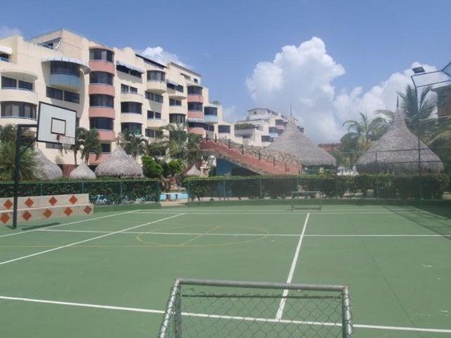 Apartamento Miranda>Higuerote>Higuerote - Venta:27.483.000.000 Precio Referencial - codigo: 15-4041