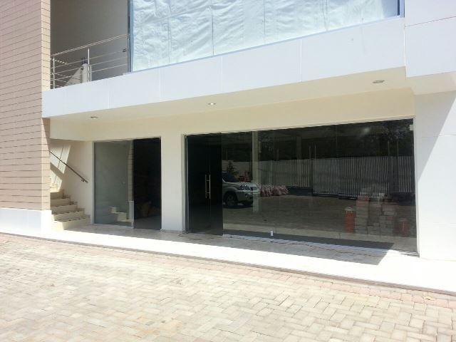 Edificio Zulia>Maracaibo>Las Mercedes - Venta:670.446.000.000 Precio Referencial - codigo: 15-4071