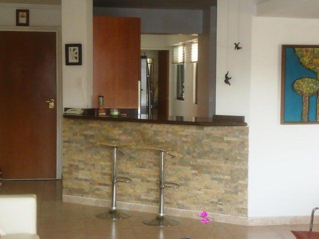 Apartamento Carabobo>Valencia>El Bosque - Venta:1.995.000.000 Bolivares Fuertes - codigo: 15-4128