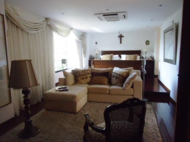 Apartamento Distrito Metropolitano>Caracas>Los Samanes - Venta:556.193.000.000 Precio Referencial - codigo: 15-4176