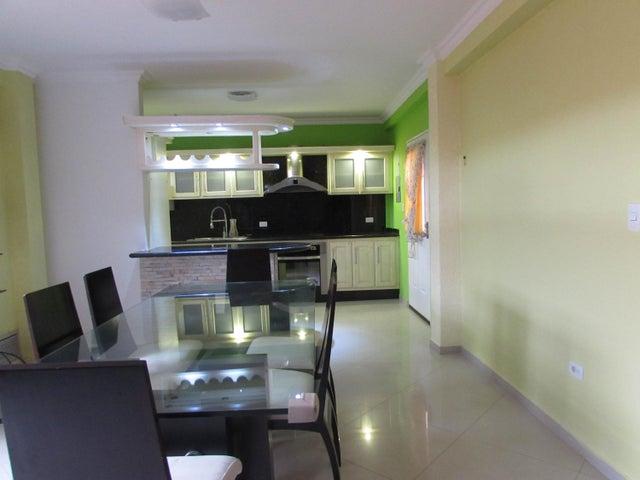 Townhouse Anzoategui>El Tigre>Centro - Venta:50.000  - codigo: 15-4204