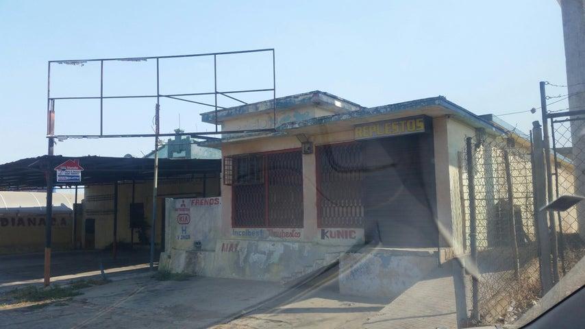 Terreno Zulia>Maracaibo>La Limpia - Venta:40.000.000.000 Bolivares - codigo: 15-3368