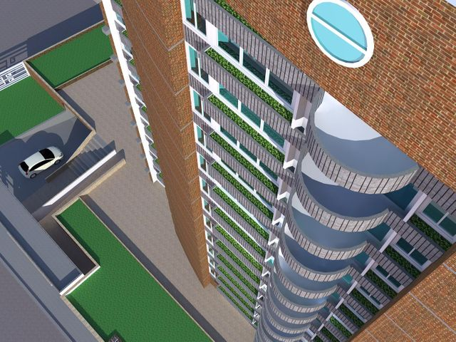 Apartamento Distrito Metropolitano>Caracas>El Rosal - Venta:54.965.000.000 Precio Referencial - codigo: 15-4355