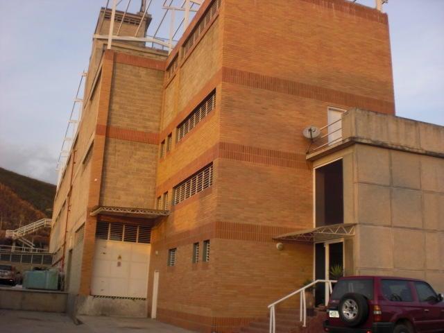 Industrial Miranda>San Antonio de los Altos>Las Minas - Venta:305.363.000.000 Precio Referencial - codigo: 15-4387