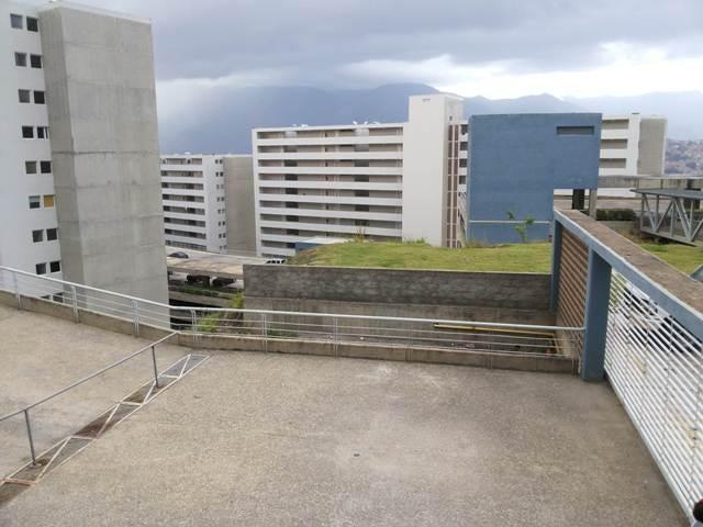 Apartamento Distrito Metropolitano>Caracas>El Encantado - Venta:10.000.000.000 Bolivares Fuertes - codigo: 15-4523