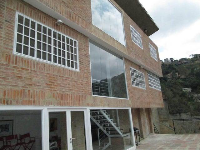 Casa Distrito Metropolitano>Caracas>Lomas del Halcon - Venta:112.670.000.000 Precio Referencial - codigo: 15-4775