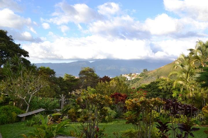 Terreno Distrito Metropolitano>Caracas>Los Guayabitos - Venta:65.164.000.000 Bolivares - codigo: 15-4774