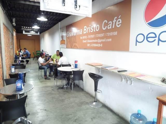 Negocios y Empresas Distrito Metropolitano>Caracas>La Campiña - Venta:0 Bolivares - codigo: 15-4820