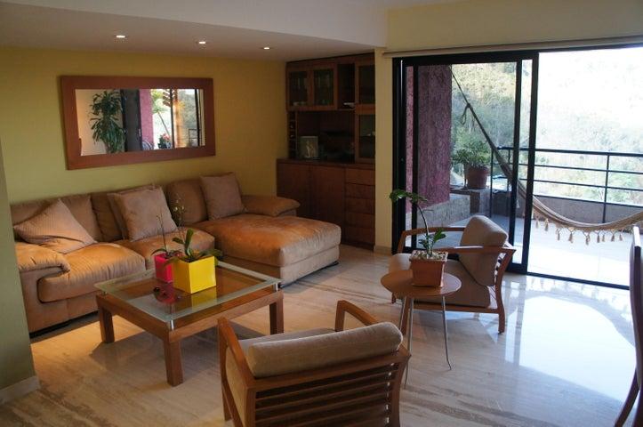 Apartamento Distrito Metropolitano>Caracas>Oripoto - Venta:36.211.000.000 Bolivares Fuertes - codigo: 15-4888