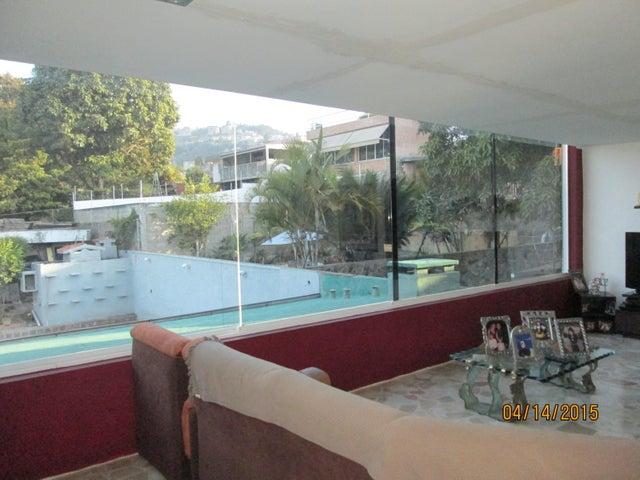 Casa Distrito Metropolitano>Caracas>Los Pomelos - Venta:156.159.000.000 Bolivares - codigo: 15-5002