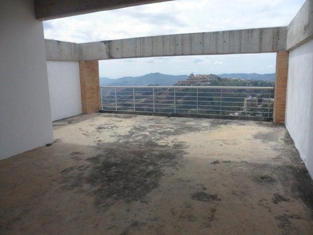 Apartamento Distrito Metropolitano>Caracas>Alto Hatillo - Venta:56.579.000.000 Bolivares Fuertes - codigo: 15-5300