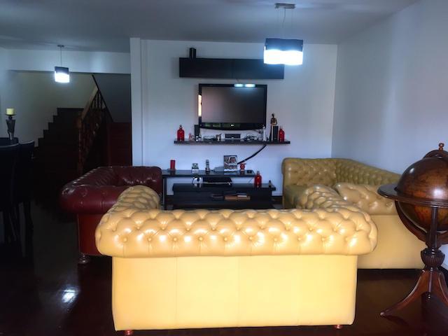 Apartamento Distrito Metropolitano>Caracas>Los Samanes - Venta:213.754.000.000 Precio Referencial - codigo: 15-5293