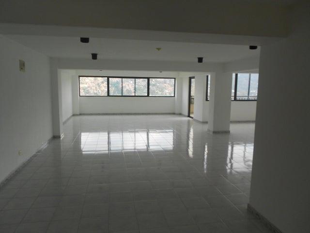 Apartamento Distrito Metropolitano>Caracas>Miranda - Venta:59.465.000.000 Precio Referencial - codigo: 15-5482