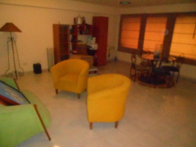 Apartamento Distrito Metropolitano>Caracas>Miranda - Venta:80.000 US Dollar - codigo: 15-5482