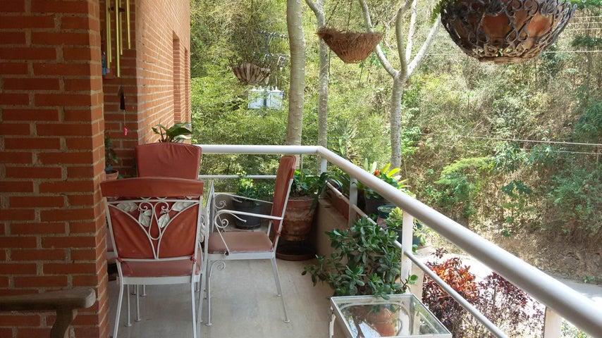 Apartamento Distrito Metropolitano>Caracas>Miranda - Venta:127.704.000.000 Precio Referencial - codigo: 15-5413