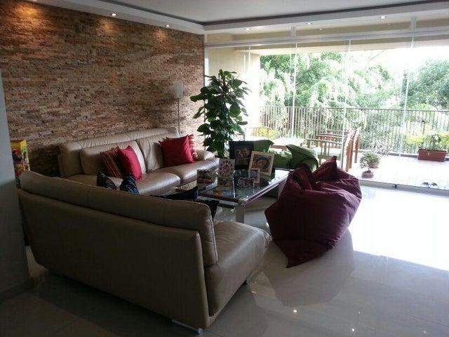 Apartamento Distrito Metropolitano>Caracas>Los Naranjos del Cafetal - Venta:152.517.000.000 Precio Referencial - codigo: 15-5427