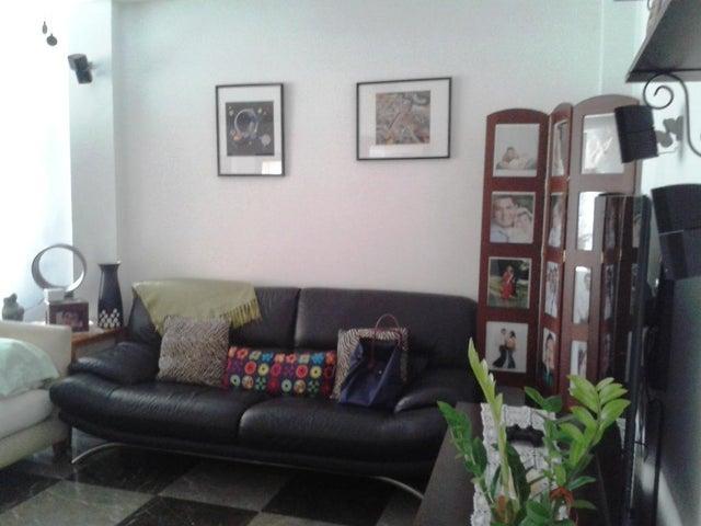 Apartamento Distrito Metropolitano>Caracas>Las Palmas - Venta:107.159.000.000 Precio Referencial - codigo: 15-5455