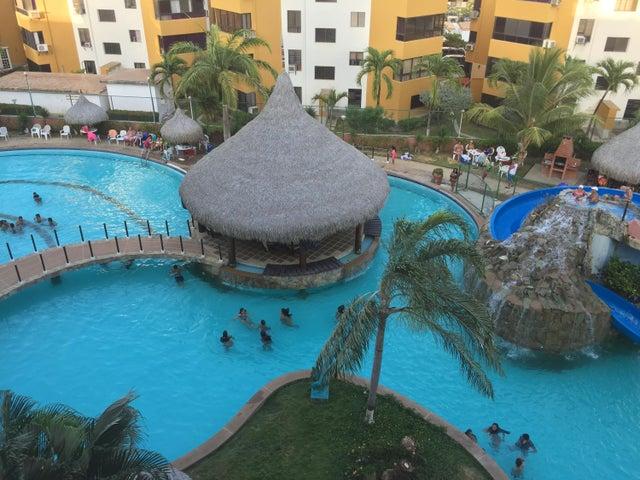 Apartamento Miranda>Higuerote>Agua Sal - Venta:83.770.000.000 Precio Referencial - codigo: 15-5480