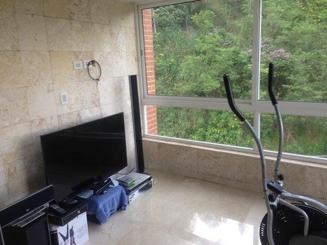 Apartamento Distrito Metropolitano>Caracas>Lomas del Sol - Venta:76.152.000.000 Bolivares Fuertes - codigo: 15-5504