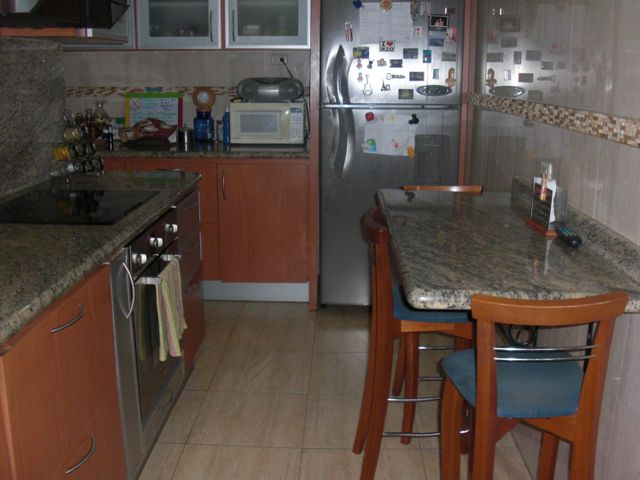 Casa Distrito Metropolitano>Caracas>San Bernardino - Venta:32.332.000.000 Bolivares - codigo: 15-5536