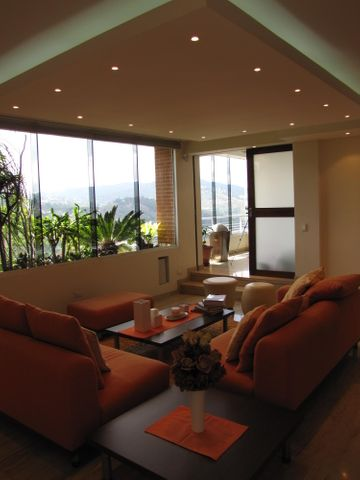 Apartamento Distrito Metropolitano>Caracas>La Tahona - Venta:90.527.000.000 Bolivares Fuertes - codigo: 15-5534