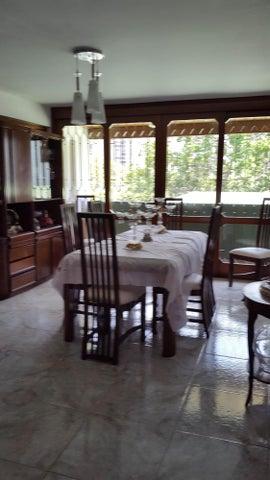 Casa Distrito Metropolitano>Caracas>Colinas de Bello Monte - Venta:92.306.000.000 Bolivares - codigo: 15-5541