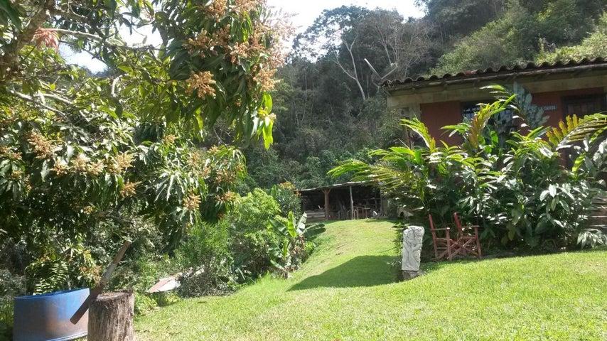 Terreno Distrito Metropolitano>Caracas>El Hatillo - Venta:41.569.000.000 Bolivares - codigo: 15-5552