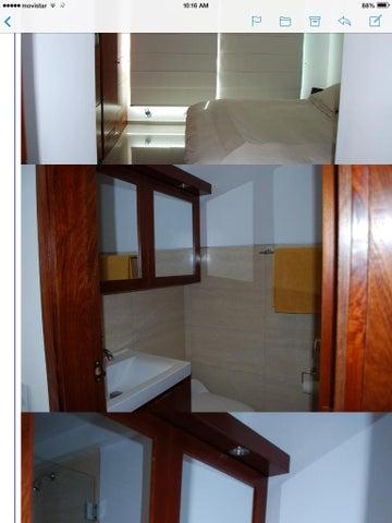 Apartamento Distrito Metropolitano>Caracas>La Boyera - Venta:33.948.000.000 Bolivares Fuertes - codigo: 15-5582