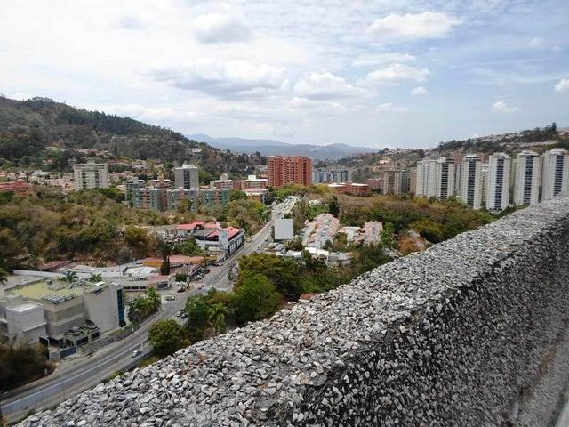 Apartamento Distrito Metropolitano>Caracas>La Boyera - Venta:41.733.000.000 Bolivares Fuertes - codigo: 15-5570