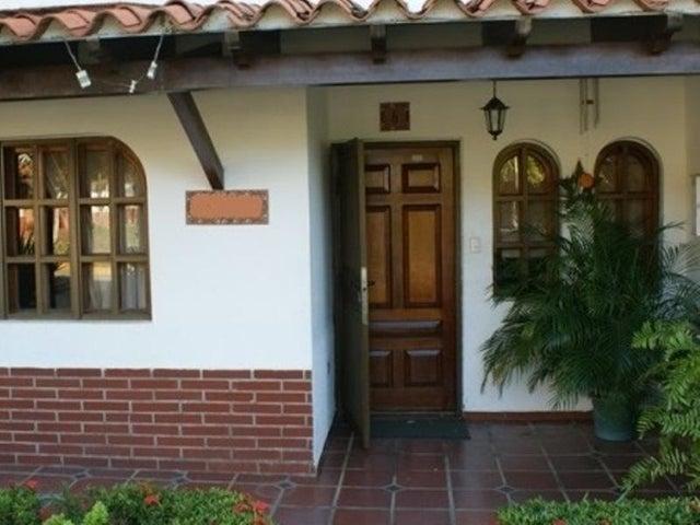 Casa Nueva Esparta>Margarita>Sector San Lorenzo - Venta:41.531.000.000 Bolivares - codigo: 15-5058