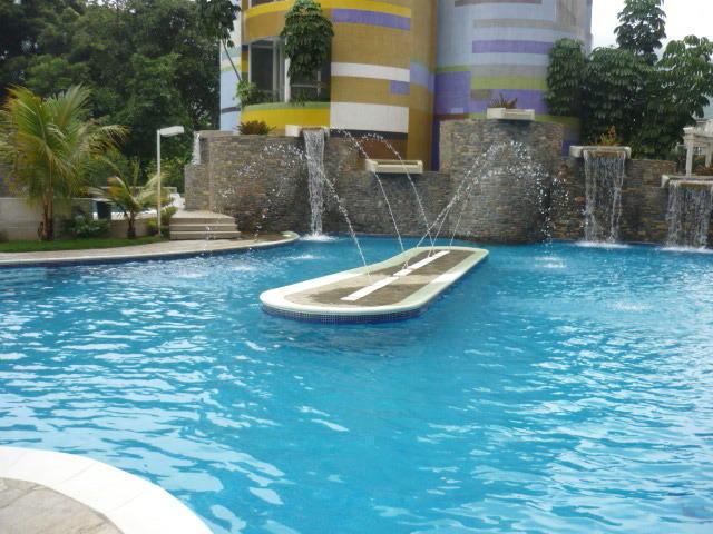 Apartamento Distrito Metropolitano>Caracas>Boleita Norte - Venta:69.328.000.000 Precio Referencial - codigo: 15-5671