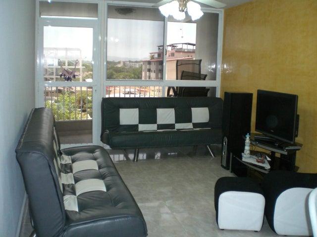 Apartamento Miranda>Higuerote>La Costanera - Venta:25.654.000.000 Precio Referencial - codigo: 15-5732