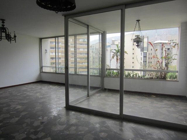 Apartamento Distrito Metropolitano>Caracas>La Florida - Venta:58.019.000.000 Precio Referencial - codigo: 15-5752