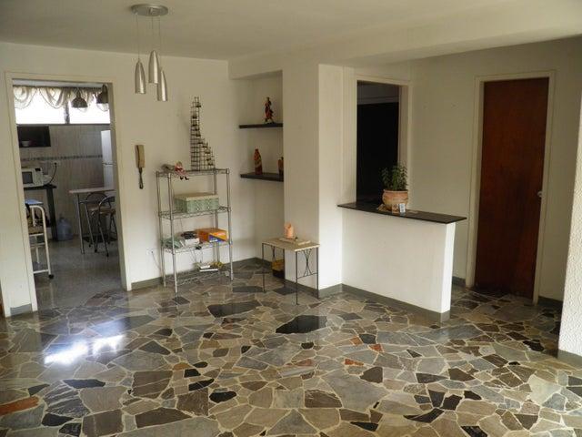 Apartamento Distrito Metropolitano>Caracas>El Cafetal - Venta:21.181.000.000 Bolivares Fuertes - codigo: 15-5749