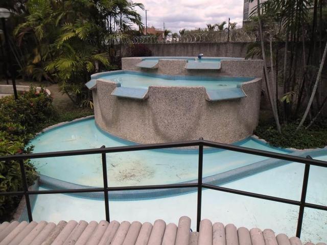 Apartamento Distrito Metropolitano>Caracas>Sebucan - Venta:160.337.000.000 Precio Referencial - codigo: 15-5836