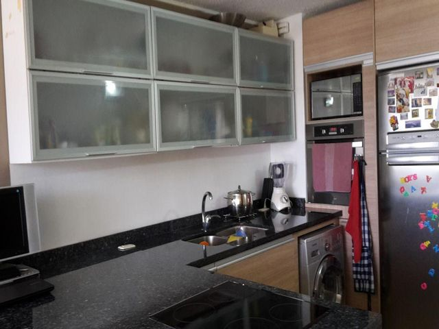 Apartamento Distrito Metropolitano>Caracas>Los Naranjos Humboldt - Venta:53.572.000.000 Precio Referencial - codigo: 15-5863