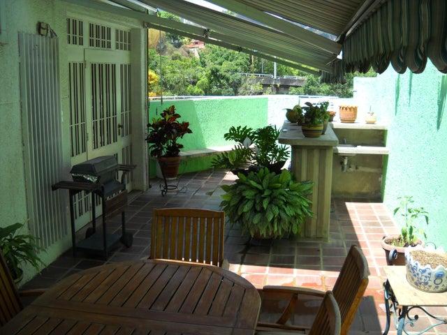 Casa Distrito Metropolitano>Caracas>Prados del Este - Venta:288.606.000.000  - codigo: 15-5922