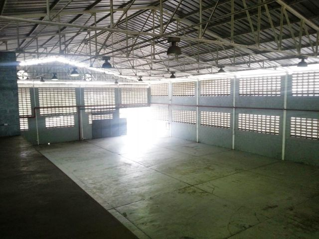 Galpon - Deposito Miranda>Santa Lucia>Santa Lucia - Alquiler:313.000.000 Precio Referencial - codigo: 15-5945