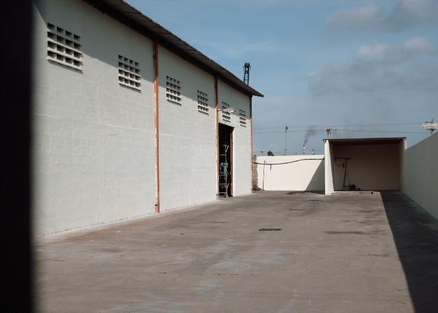 Galpon - Deposito Merida>Tabay>Mucunutan - Venta:152.681.000.000 Precio Referencial - codigo: 15-5888