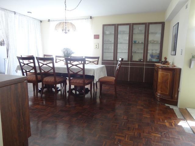 Apartamento Distrito Metropolitano>Caracas>El Marques - Venta:190.000 Precio Referencial - codigo: 15-6215