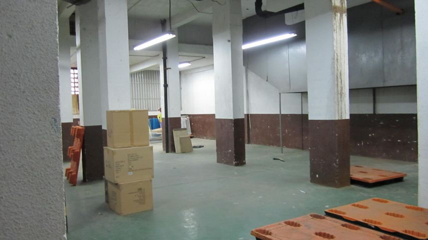 Galpon - Deposito Distrito Metropolitano>Caracas>Parroquia San Jose - Alquiler:1.215.000.000 Precio Referencial - codigo: 15-6131