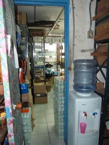 Local Comercial Distrito Metropolitano>Caracas>Chacao - Venta:63.369.000.000 Bolivares - codigo: 15-6071