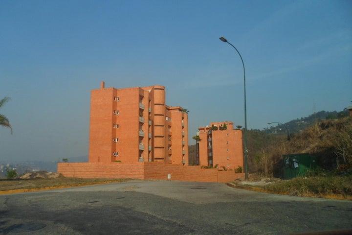 Apartamento Distrito Metropolitano>Caracas>Lomas del Sol - Venta:184.327.000.000  - codigo: 15-6116