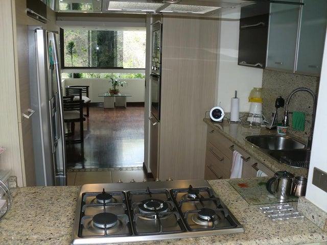 Apartamento Distrito Metropolitano>Caracas>Terrazas del Avila - Venta:58.019.000.000 Precio Referencial - codigo: 15-6268