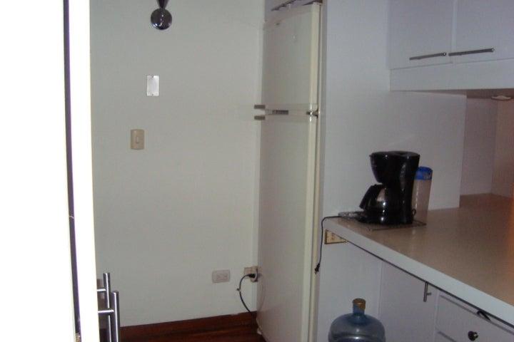 Apartamento Distrito Metropolitano>Caracas>Santa Fe Norte - Venta:21.431.000.000 Bolivares Fuertes - codigo: 15-6162