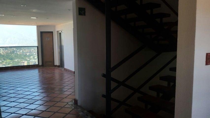 Apartamento Distrito Metropolitano>Caracas>Los Samanes - Venta:82.759.000.000 Precio Referencial - codigo: 15-7067