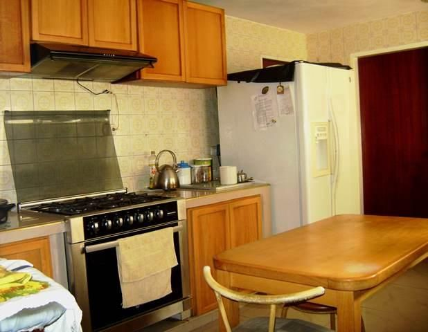 Apartamento Distrito Metropolitano>Caracas>El Paraiso - Venta:13.964.000.000 Bolivares Fuertes - codigo: 15-6304
