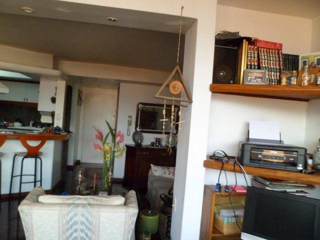 Apartamento Distrito Metropolitano>Caracas>Prado Humboldt - Venta:27.713.000.000 Bolivares Fuertes - codigo: 15-6344