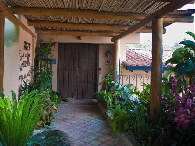 Casa Distrito Metropolitano>Caracas>Las Marias - Venta:255.408.000.000 Precio Referencial - codigo: 15-6464