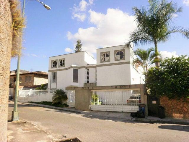 Casa Distrito Metropolitano>Caracas>Macaracuay - Venta:115.382.000.000 Bolivares - codigo: 15-3328